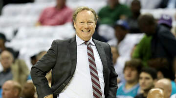 Bucks - Mike Budenholzer wins NBA Coach of the Year award