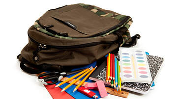 Jones and Company - Las Vegas Allowing School Supply Donations as Payment for Parking Tickets