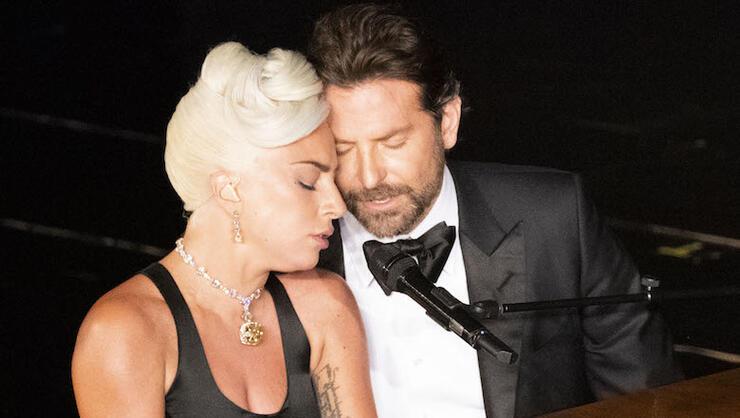 Are Lady Gaga & Bradley Cooper Bringing 'A Star Is Born' To Glastonbury? | iHeartRadio