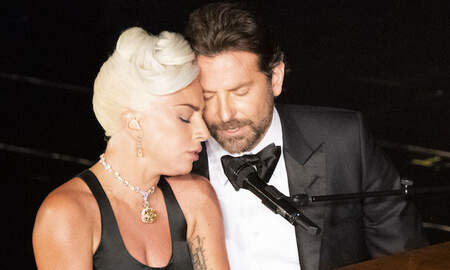 Trending - Are Lady Gaga & Bradley Cooper Bringing 'A Star Is Born' To Glastonbury?