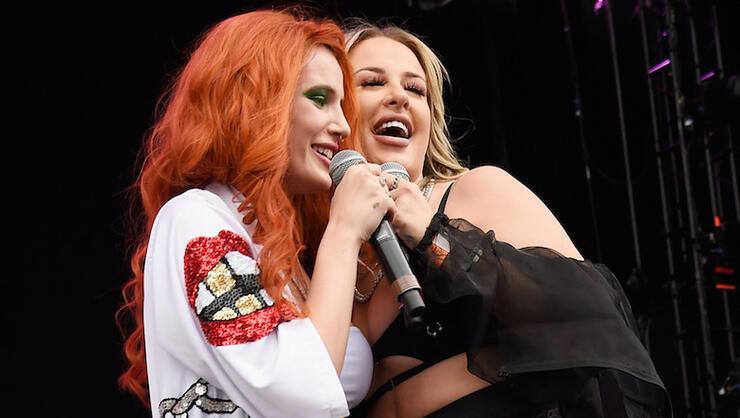 Billboard Hot 100 Festival 2018 - Day 2
