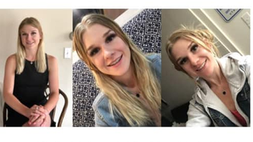 Local News - Search Continues For SoCal Woman Missing in Utah