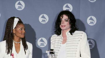 None - Janet Jackson Says Michael's Legacy Will Continue