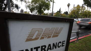 KOGO LOCAL NEWS - DMV Closes For Half-Day To Prepare For Real ID Transactions
