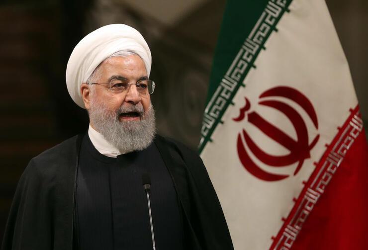 IRAN-JAPAN-US-DIPLOMACY