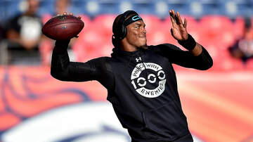 Sports Top Stories - Cam Newton Denied After Offering Fellow Passenger $1,500 to Switch Seats