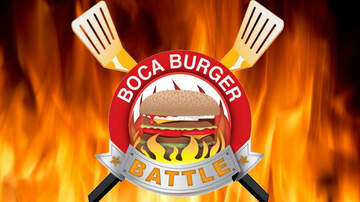 None - 8th Annual Boca Burger Battle