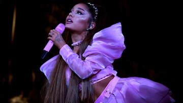 Trending - Ariana Grande Lands Role In Netflix Adaptation Of 'The Prom' Musical