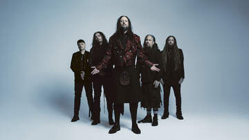 iHeartRadio Music News - Korn Shares New Song You'll Never Find Me & Reveals 'The Nothing' Album