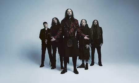 Rock News - Korn Shares New Song You'll Never Find Me & Reveals 'The Nothing' Album