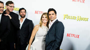 Sisanie - John Stamos Made First Comments About Lori Loughlin's Admissions Scandal
