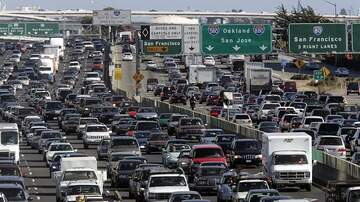 Paul James - 4th of July Traffic Could Be a Nightmare!