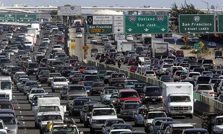 National News - Does Your State Have the Worst Drivers?