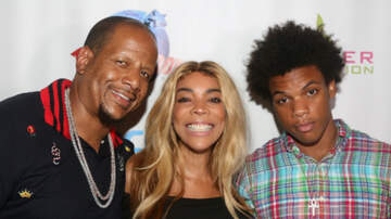 Entertainment - Did Wendy Williams & Kevin Hunter Present A United Front At Son's Hearing?