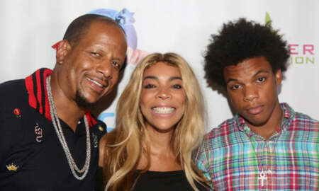 Entertainment News - Did Wendy Williams & Kevin Hunter Present A United Front At Son's Hearing?