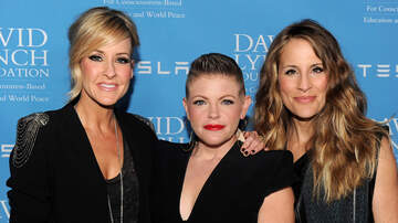 Music News - Dixie Chicks Announce New Album