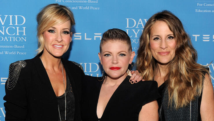 Dixie Chicks Announce New Album | iHeartRadio