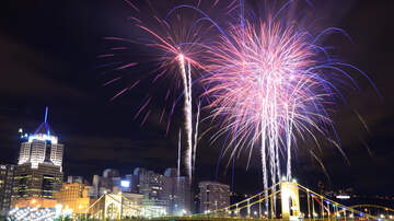 Pittsburgh News - Pittsburgh Firework Schedule 2019