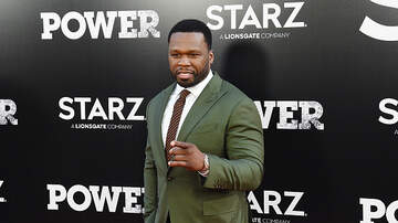 Angie Martinez - 50 Cent says Power Is NOT Done