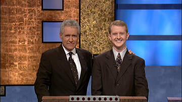 Bill Reed - LOOK OUT! Jeopardy! Fued Is Back On!