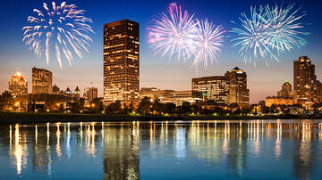Hannah - 4th Of July: Fireworks And Parade Times Around MKE