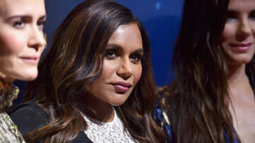 Honey German - Actress Mindy Kaling Donates $40K For Her 40th Birthday