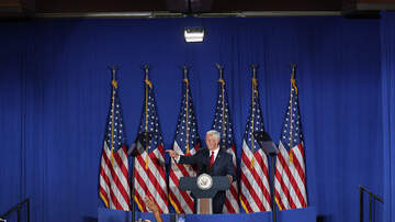 Florida News - Vice President Pence Speaks At Latinos For Trump Coalition Launch