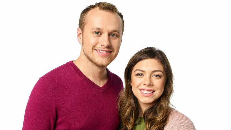 'Counting On' Stars Josiah Duggar, Lauren Swanson Reveal Gender Of Child | iHeartRadio