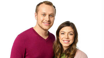 iHeartRadio Music News - 'Counting On' Stars Josiah Duggar, Lauren Swanson Reveal Gender Of Child