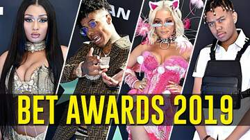 Lady Pop - Lady Pop's Favorite Performance At The 2019 Bet Awards!