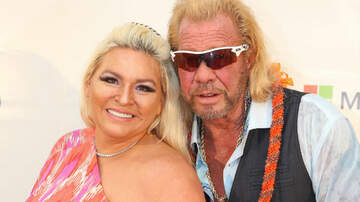 Entertainment News - Beth Chapman 'Not Expected To Recover' According To Family Sources