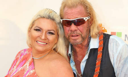 Music News - Beth Chapman 'Not Expected To Recover' According To Family Sources