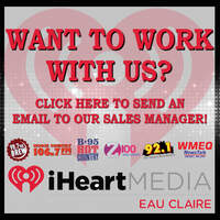 Work at iHeartMedia Eau Claire