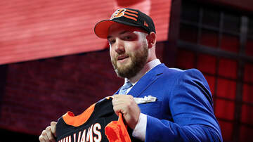 Lance McAlister - Bengals 1st round pick likely to miss 2019 season