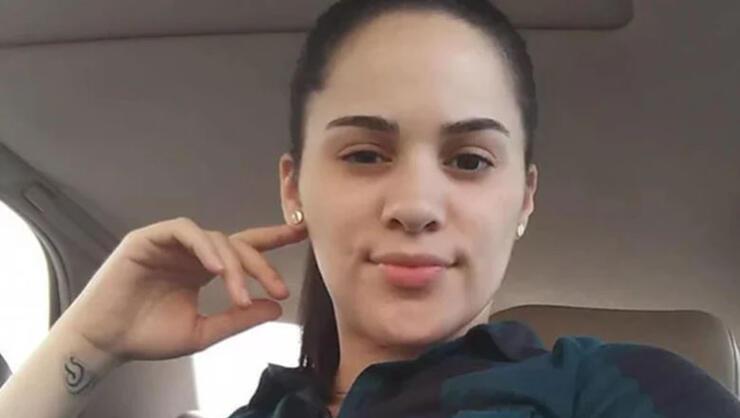 Amanda Rameriez, 27