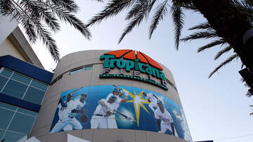 Florida News - Rays Owner Pitches Canada Split: St. Pete Not Well Suited for full season