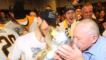 Randy Baumann & the DVE Morning Show - Penguins GM, Jim Rutherford, Elected to the Hockey Hall of Fame