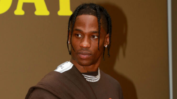 Travis Scott Has His Own Cereal — But It's Gonna Cost Ya $50 To Try It | iHeartRadio