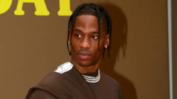 Entertainment News - Travis Scott Has His Own Cereal — But It's Gonna Cost Ya $50 To Try It