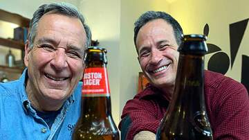 Roche - PODCAST: Dogfish Head And Sam Adams Merge!