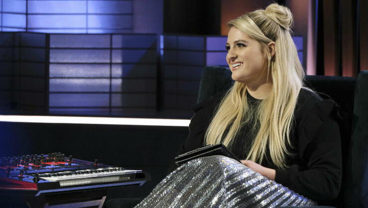 Meghan Trainor Recalls The Moments Leading Up To Her Record Deal | iHeartRadio