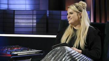 iHeartRadio Music News - Meghan Trainor Recalls The Moments Leading Up To Her Record Deal