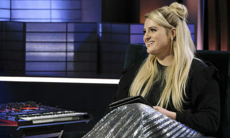 Trending - Meghan Trainor Recalls The Moments Leading Up To Her Record Deal
