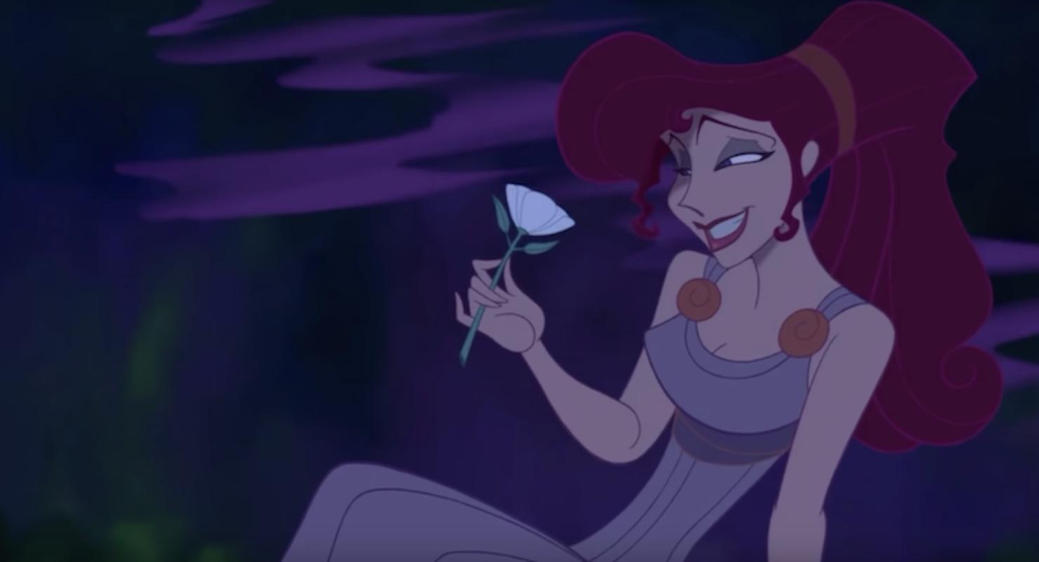 "Disney - ""I Won't Say I'm In Love"" from Hercules"