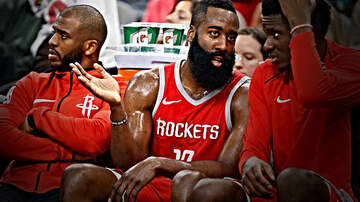 The Herd with Colin Cowherd - Daryl Morey: Reports of a Chris Paul and James Harden Beef Were 'Nonsense'