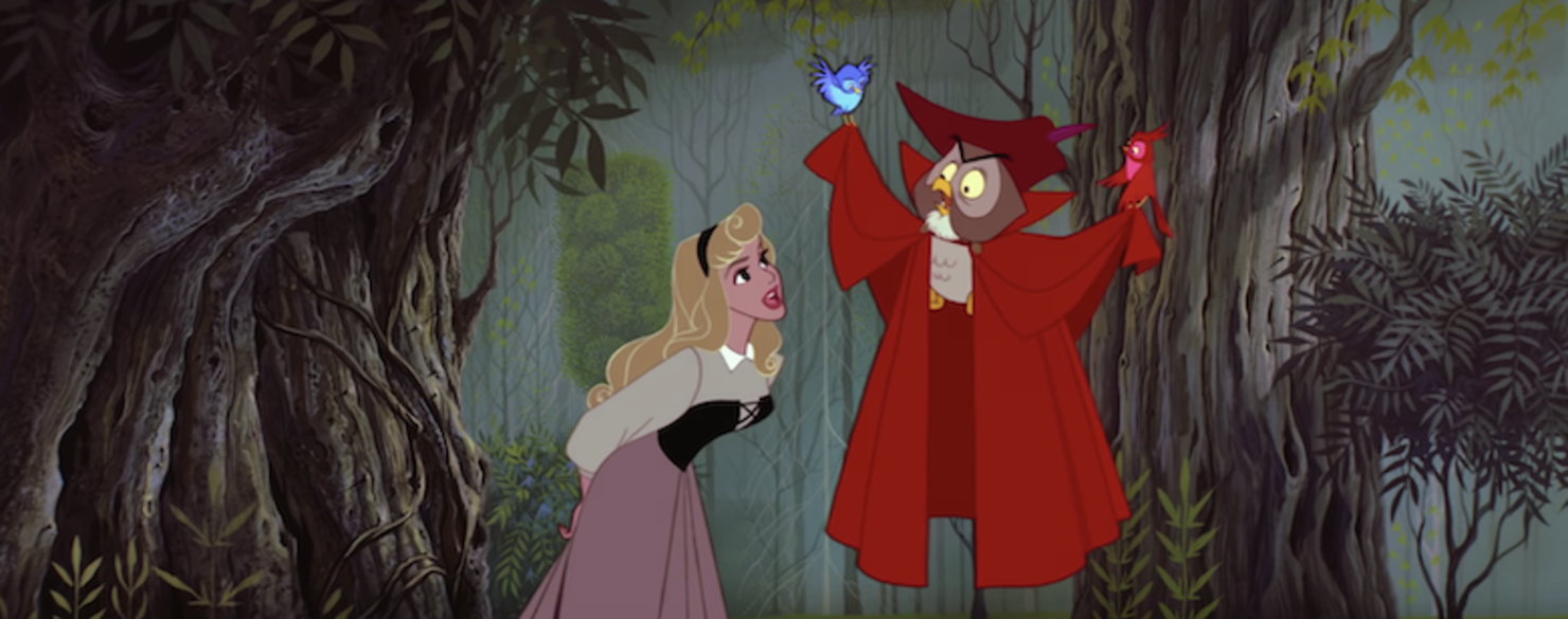 """Disney - """"Once Upon A Dream"""" from Sleeping Beauty"""