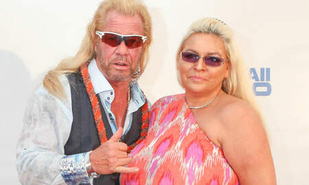 National News - 'Dog The Bounty Hunter' Star Beth Chapman Dead At 51