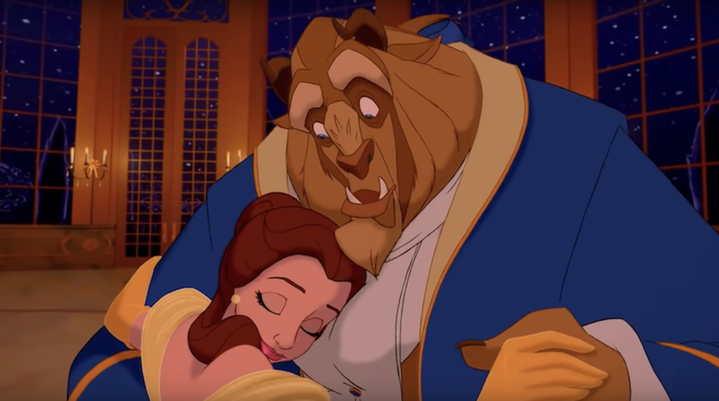 """Disney - """"Beauty and the Beast"""" from Beauty and the Beast"""