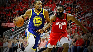 The Herd with Colin Cowherd - Daryl Morey Says the Rockets Are the Western Conference Favorites Next Year