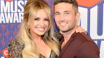 Headlines - Where Did Michael Ray and Carly Pearce Celebrate Their 1st Anniversary?